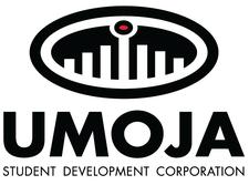 Umoja Student Development Corporation logo