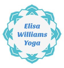 Elisa Williams Yoga logo