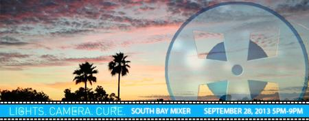 South Bay Sunset Soirée benefiting Kids with Cancer