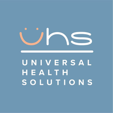 Universal Health Solutions logo