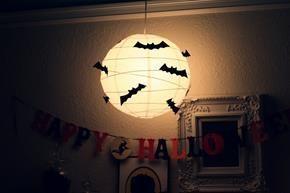 Spooky Halloween Lantern Craft