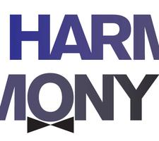 Harmony Presents logo