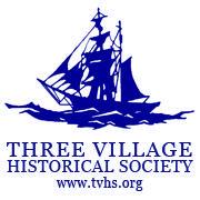 Three Village Historical Society logo