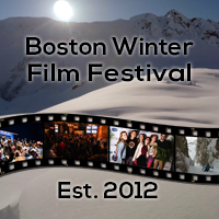 Boston Winter Film Festival logo