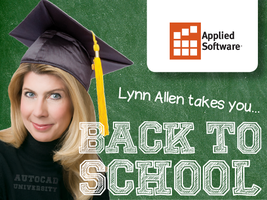 "ATLANTA - ""Back to School"" with Lynn Allen & Applied..."