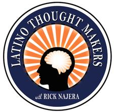 Latino Thought Makers logo