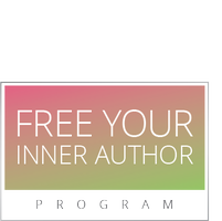 Free Your Inner Author LIVE! Write & Publish a Book...