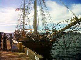 Tall Ship Cruise -- Sunday Sept. 1st