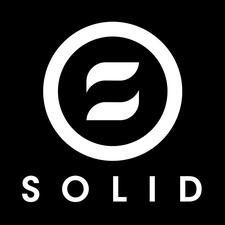 SOLID EVENTS logo