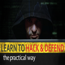 Practical Hacking  logo