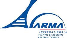 ARMA Montréal logo