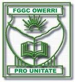 FGGC Owerri Alumnae Association (UK Chapter) logo