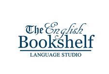 The English Bookshelf - Language Studio logo