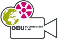 Oxford Brookes University Documentary Club logo