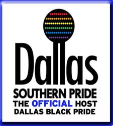 Dallas Southern Pride logo