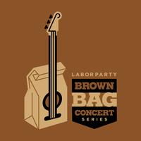 Shantel Leitner - Brown Bag Concert