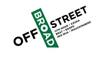 Appy Hour for Off Broad Street Mobile App | 7 Theatres...