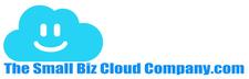 The Small Biz Cloud Company logo