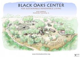 REVIVE: Heal & Grow Retreat at Black Oaks