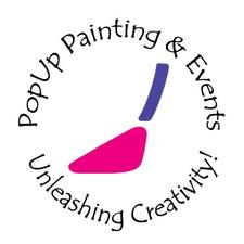 PopUp Painting & Events Ltd logo