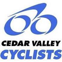 Cedar Valley Cyclists logo