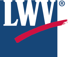 League of Women Voters Berkeley Albany Emeryville logo