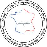 CIE FRANCE logo