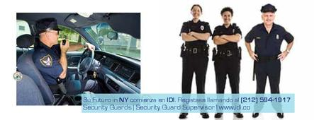 Training Courses: Security Guards & Security Guard...