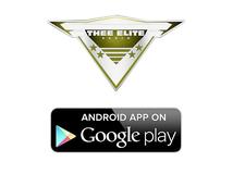 Thee Elite Productions logo