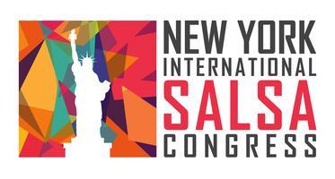2017 New York International Salsa Congress