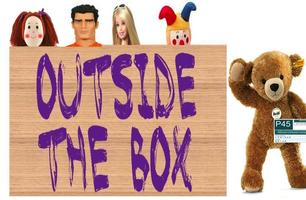 Byley Players Present Outside The Box By JPS Yates...