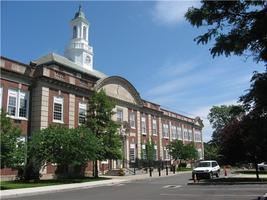 Stamford High School Class of 1988           (+/- 3...