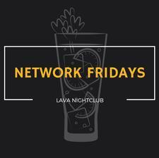 Lava Adelaide- Network fridays logo