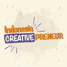 Indonesia Creativepreneur logo
