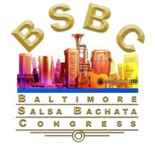 Baltimore Salsa Bachata Congress logo