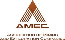 Association of Mining and Exploration Companies Inc logo