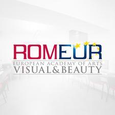 Romeur Academy - European Academy of Arts logo