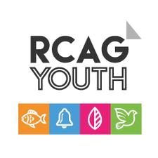 RCAG Youth Office logo