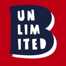B-Unlimited logo