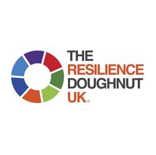 The Resilience Doughnut UK logo