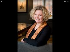 Mary Joyce, Leading Minds Consulting logo