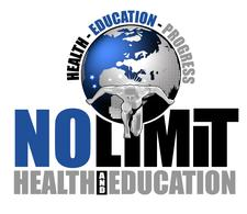 No Limit Health and Education logo