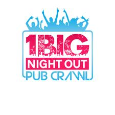 1 Big Night Out logo