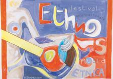 Festival Ethnos XXI Edizione logo