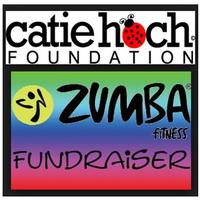 Zumba Fundraiser for the Catie Hoch Foundation