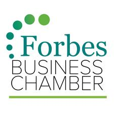 Forbes Business Chamber logo