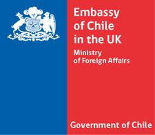 The Embassy of Chile logo
