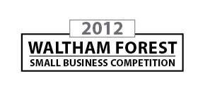Vote - 2012 Waltham Forest Small Business