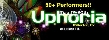 Uphoria Festival Tier 3 Tickets