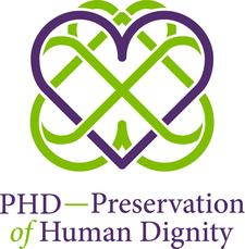 PHD Counseling Center logo